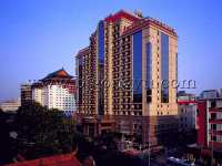丽苑酒店式公寓外观图
