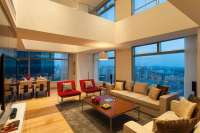 金隅环贸国际公寓