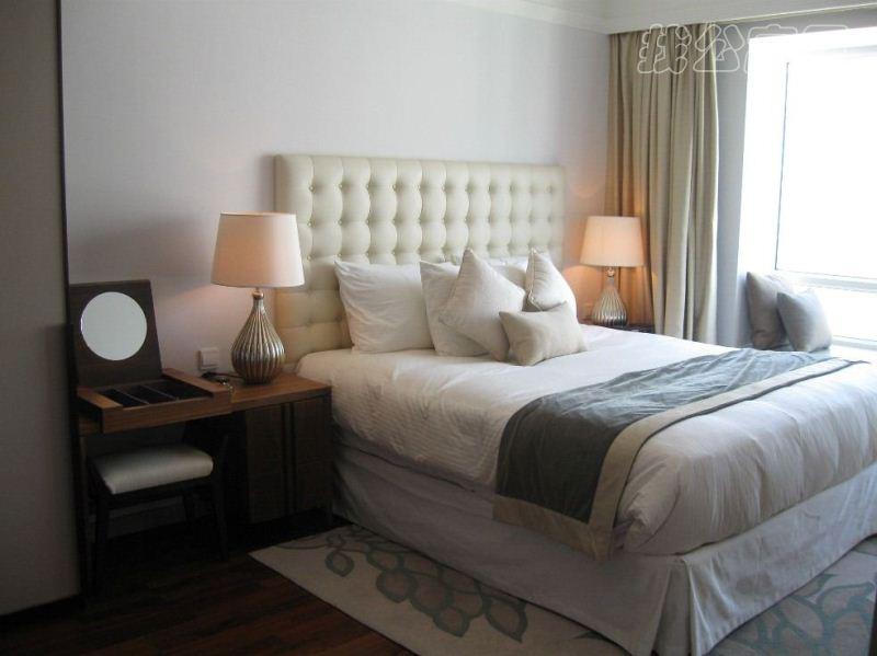 逸兰新城国际酒店式公寓2br Master bedroom