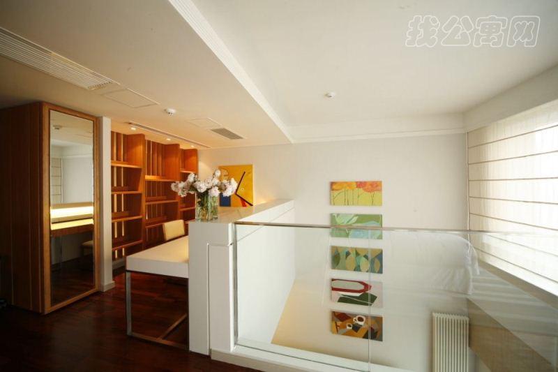 逸兰新城国际酒店式公寓Loft3