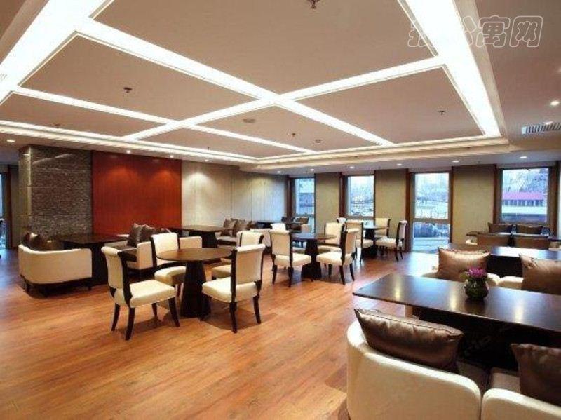 亚太大厦酒店式公寓餐厅