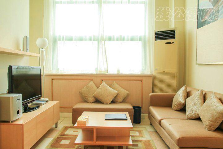 北京丽舍服务式公寓实景图