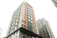 北京丽舍服务式公寓外观图