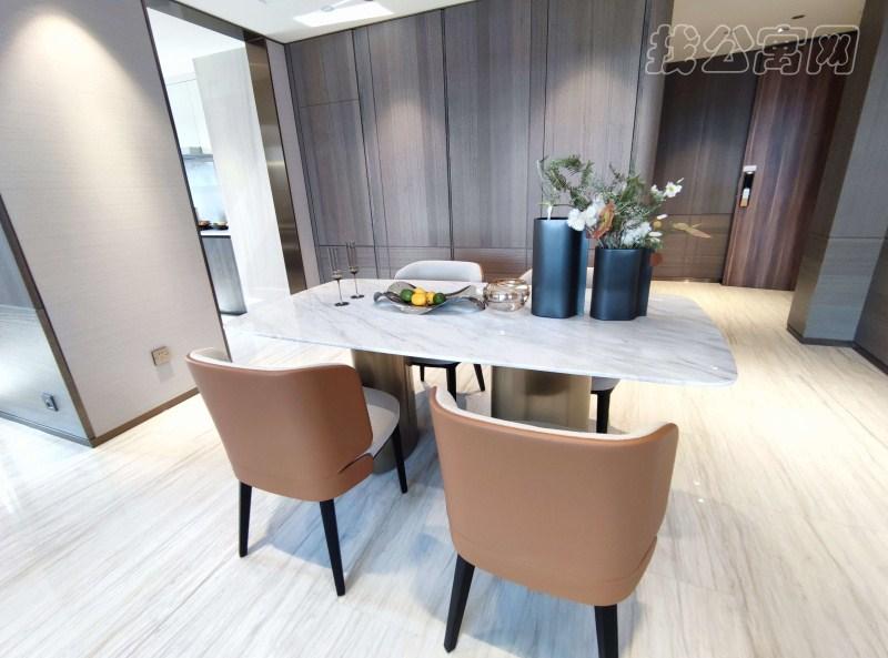 丽苑公寓洗浴间