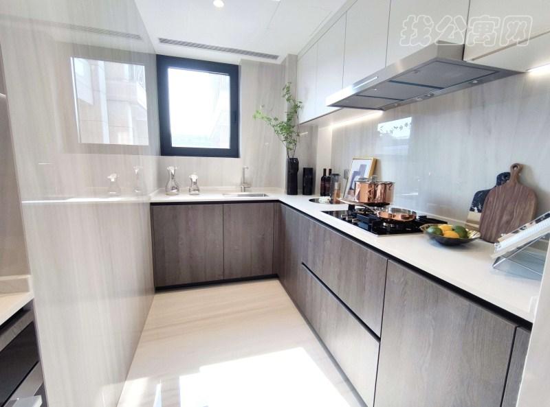 丽苑公寓厨房