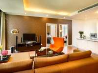 辉盛阁国际公寓外观图