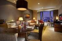北京绿城奥克伍德华庭公寓外观图