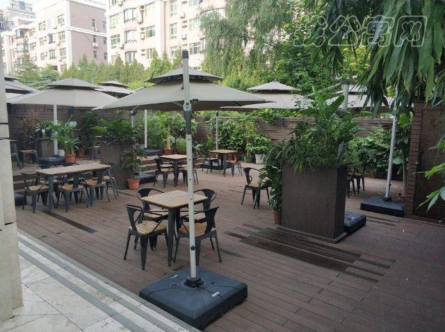 北京华熙(皇石)国际公寓实景图