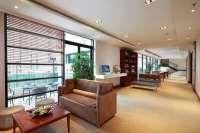 名仕苑酒店式公寓外观图