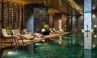 上海丽晶汇服务公寓外观图