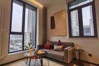 base佰舍酒店式公寓(三里屯)外观图